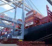 2. RUGO Logistics Rotterdam haven
