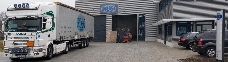 Over RUGO Logistics